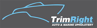 Trim Right Logo