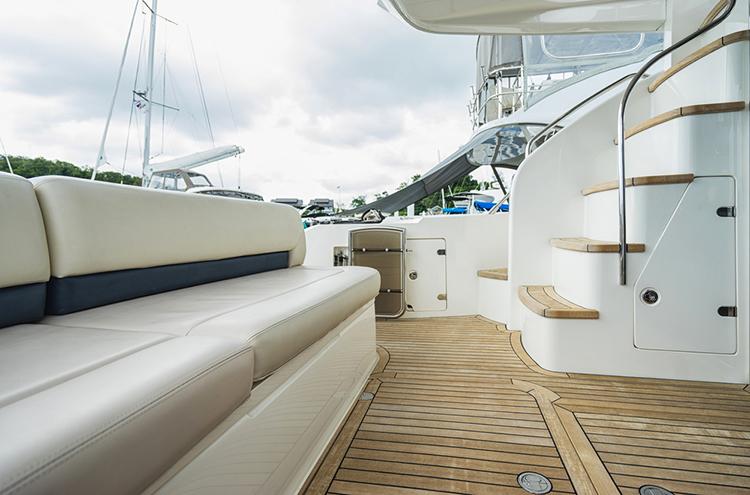 Marine Upholstery │ Gold Coast │ TrimRight